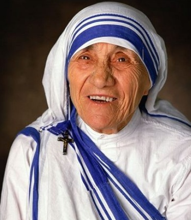 blessed mother teresa biography